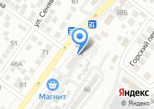 Компания «Отдел службы ЗАГС Астраханской области по Трусовскому району г. Астрахани» на карте