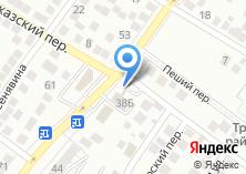 Компания «ВИМУТ» на карте