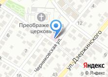 Компания «Центр социальной поддержки населения Трусовского района г. Астрахани» на карте
