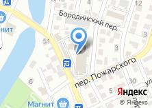 Компания «Трусовский хлебозавод» на карте