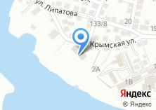 Компания «Ритуальная мастерская» на карте