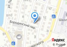 Компания «Инспекция по делам несовершеннолетних» на карте