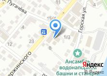 Компания «Студия Диенко Дмитрия» на карте