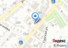 Компания «Общественная приемная депутата Думы Астраханской области Седова И.Ю.» на карте