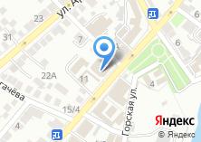 Компания «PhotoLife» на карте