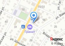 Компания «Омельнянский» на карте