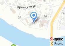 Компания «Союз Дизайнеров Астраханской области» на карте