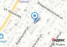 Компания «АвтоСлобода» на карте