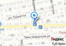 Компания «Детская библиотека №14» на карте