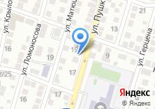 Компания «Stalker plus» на карте