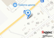 Компания «Мострой» на карте