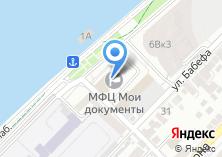 Компания «Нижневолжский региональный правовой центр» на карте