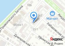 Компания «Ассорти Экспресс» на карте