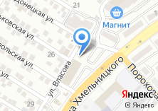 Компания «Для Авто» на карте