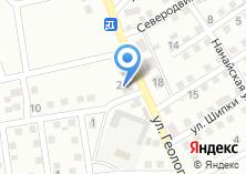 Компания «Наримановский районный суд» на карте
