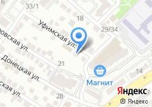 Компания «Carstudio» на карте