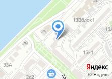 Компания «ИТ-24» на карте