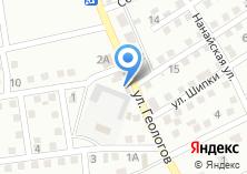 Компания «Продуктовый магазин на ул. Щепкина (Приволжский)» на карте