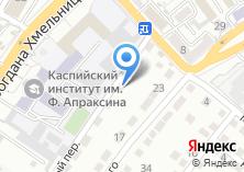 Компания «Центр подбора автоэмалей» на карте