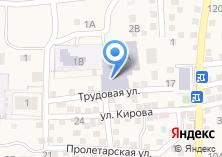Компания «Участковый пункт полиции РОВД Наримановского района» на карте