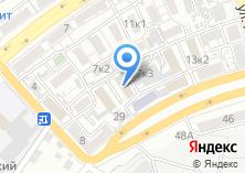 Компания «Астраханское отделение союза фотохудожников» на карте