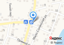 Компания «IКассир сеть платежных терминалов» на карте