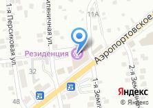 Компания «Шиномонтажный центр» на карте