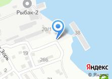 Компания «Астраханская Судоремонтная Компания» на карте