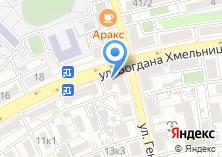 Компания «Тётя-Мотя» на карте