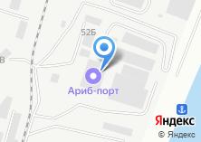 Компания «Электросетьсервис» на карте