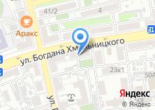 Компания «ВитаСтрой» на карте