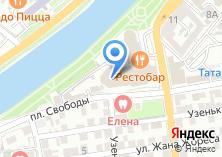 Компания «Астраханский киномеханический завод» на карте