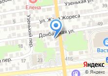 Компания «СКЛИФ/ЛАБ-Астрахань» на карте