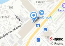Компания «РСС-Элит» на карте