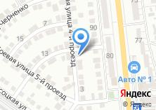 Компания «АстраханьЛифт» на карте