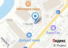 Компания «ПРОМБАЗА.СУ» на карте