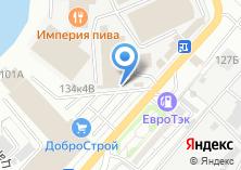 Компания «Аст Профиль» на карте