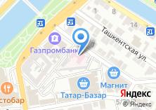Компания «Центр медицинской профилактики» на карте