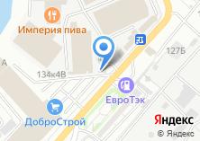 Компания «Раффи» на карте
