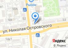 Компания «Варенька» на карте