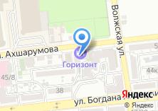 Компания «РАЦ АСТ-АБИКО» на карте