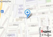 Компания «Дубровинский» на карте