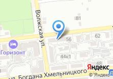 Компания «Художественная мастерская» на карте
