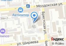 Компания «Мастерская по ремонту автоэлектрики» на карте