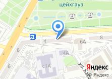 Компания «Астрасоль» на карте