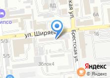 Компания «АстраШар» на карте