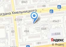 Компания «MikS» на карте