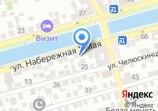 Компания «Студия дизайна» на карте