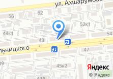 Компания «30svadba.ru» на карте