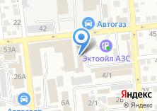 Компания «Альфа Эксперт» на карте